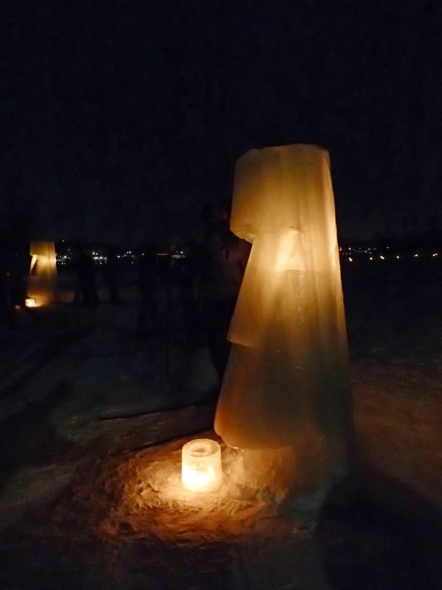 Jim Young Luminary